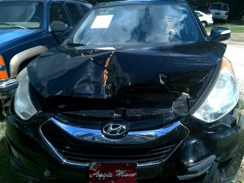 Passenger Front Spindle/Knuckle ABS Hydrogen Fits 10-13 15-16 TUCSON 279747
