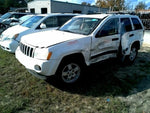 Crossmember/K-Frame Rear Fits 05-10 GRAND CHEROKEE 295905