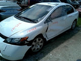 Wheel 16x6-1/2 Steel Fits 06-07 CIVIC 282389