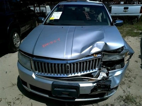 Passenger Right Rear Side Door Electric Fits 07-12 MKZ 286038