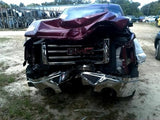 Strut Front Without Magneride Chassis Fits 07-14 ESCALADE 262926