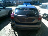 Passenger Rear Side Door Electric Window Fits 12-16 FOCUS 321113
