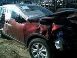 Wheel Aluminum 18x7-1/2 5 Y Spoke Design Fits 11-15 MAZDA CX-9 229501