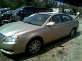 Steering Gear/Rack Power Rack And Pinion Fits 05-12 AVALON 327033