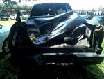 Windshield Wiper Motor Chassis Cab Fits 04-10 DODGE 3500 PICKUP 276384