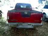 Passenger Right Upper Control Arm Front Fits 05-16 FRONTIER 260633