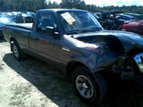 Chassis ECM Multifunction Right Hand Kick Panel Fits 08-11 RANGER 282328