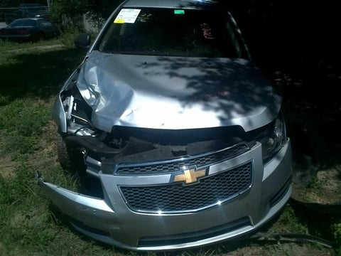 Chassis ECM Air Bag Below Center Console Fits 11 CRUZE 273859