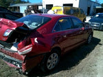 Wash Reservoir Fits 07-11 CAMRY 297013