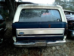 Power Brake Booster Fits 80-83 BRONCO 303066