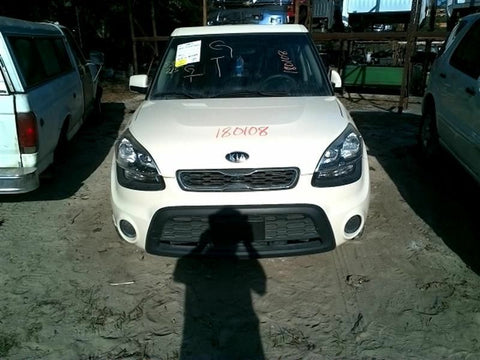 Passenger Right Front Spindle/Knuckle Fits 12-13 SOUL 318163