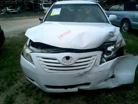 Chassis ECM Temperature Right Hand Blower Amplifier Le Fits 07-11 CAMRY 279815
