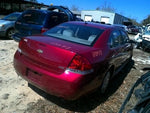 Driver Axle Shaft Front Axle VIN W 4th Digit Limited Fits 12-16 IMPALA 250727