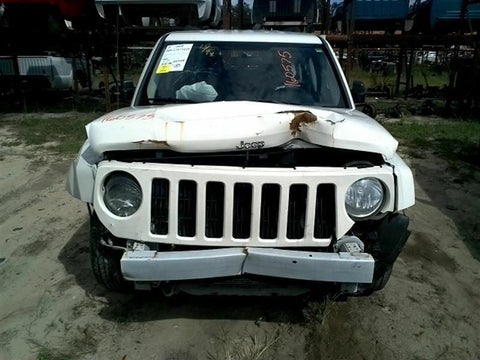 Driver Left Lower Control Arm Front Fits 07-16 COMPASS 215771