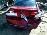 Grille Bottom Without Active Grille Shutter Fits 11-14 CRUZE 310442