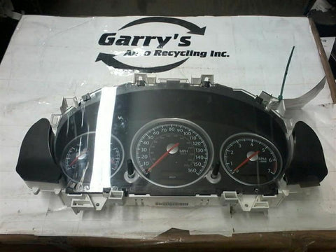 Speedometer MPH Fits 06-08 CROSSFIRE 337944