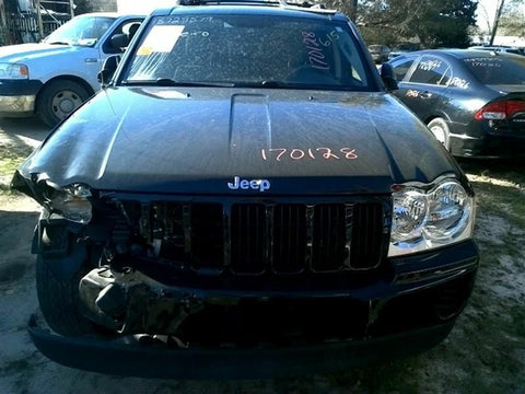Fuel Pump Assembly Gasoline Fits 05-10 GRAND CHEROKEE 248625
