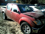 Chassis ECM Body Control BCM 6 Cylinder Crew Cab Fits 09-11 FRONTIER 300690