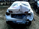 Engine 2.5L VIN X 5th Digit Gasoline Engine ID Cbta Fits 10-14 JETTA 314138