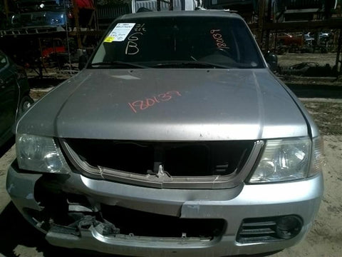 Driver Upper Control Arm Front 4 Door Fits 02-05 EXPLORER 321320