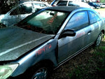 Passenger Side View Mirror Lever Coupe 2 Door Fits 01-05 CIVIC 354844