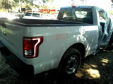 F150      2017 Engine Assembly 354575