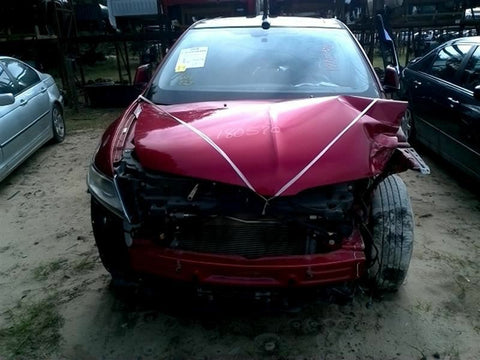 Chassis ECM Driver Park Assist Module Fits 11-13 EDGE 359724