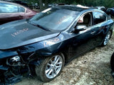 Chassis ECM Theft-locking Keyless Entry Center Dash Fits 09-14 MAXIMA 358445