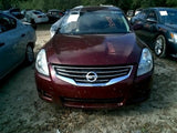 Chassis ECM Theft-locking Coupe Keyless Control Fits 09-13 ALTIMA 358582