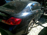Chassis ECM Steering 4 Door Sedan Fits 07-08 INFINITI G35 359262
