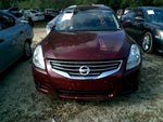 Ignition Switch CVT Push Button Switch Fits 09-14 MAXIMA 358547