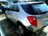 Power Brake Booster Fits 10-16 EQUINOX 358738