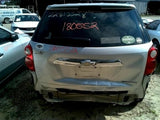 Driver Left Rear Suspension Without Crossmember Fits 10-16 EQUINOX 358725