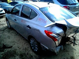 Crossmember/K-Frame Front Fits 12-16 VERSA 358806