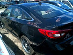 Passenger Rear Window Regulator Electric US Built Fits 15-16 SONATA 359323
