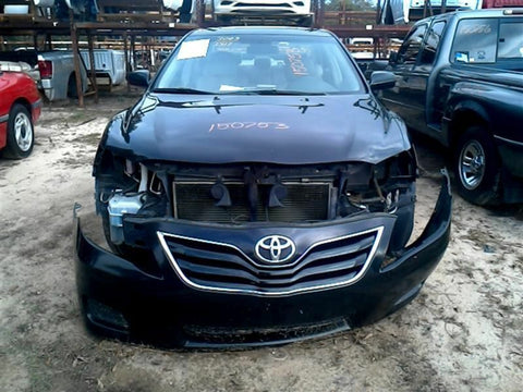 Oil Pan VIN F 5th Digit 2.5L 4 Cylinder 2ARFE Engine Fits 10-17 CAMRY 363104
