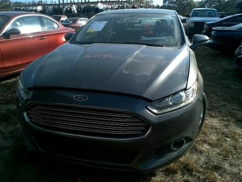 Cylinder Head 1.5L Fits 14-16 FUSION 338554
