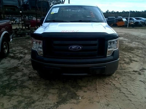 Strut Front 7 Lug Wheel Heavy Duty Payload Fits 09-13 FORD F150 PICKUP 231905