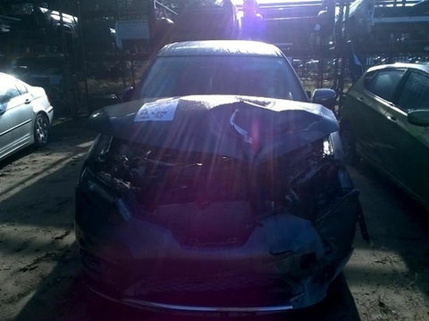 Blower Motor Fits 14-16 ROGUE 360360