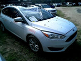 "Driver Rear Suspension Gasoline 2.0L 16"" Wheels Fits 12-16 FOCUS 365986"