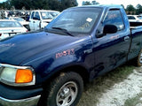 Passenger Axle Shaft Rear Axle Heritage Fits 00-04 FORD F150 PICKUP 361537