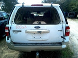 Passenger Rear Suspension Standard Suspension Fits 07-08 EXPEDITION 362736