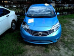 Driver Left Front Spindle/Knuckle Fits 12-16 VERSA 365651