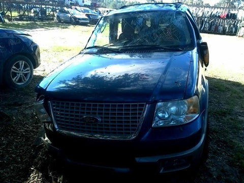Alternator 110 Amp Fits 03-04 EXPEDITION 362845