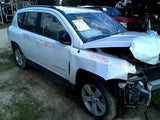 Crossmember/K-Frame Rear FWD Fits 07-16 COMPASS 361856