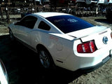 Passenger Right Front Spindle/Knuckle Fits 10-14 MUSTANG 314391