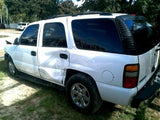Rear Drive Shaft 2WD Without Police Package Fits 01-06 TAHOE 360276