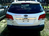 Passenger Side View Mirror Power Turn Signal Fits 11-15 SORENTO 361461