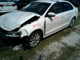 Steering Column Floor Shift Turn Signal Wiper Base Fits 11-14 JETTA 363806