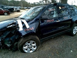 Passenger Right Rear Window Regulator Fits 13-16 ACADIA 242692
